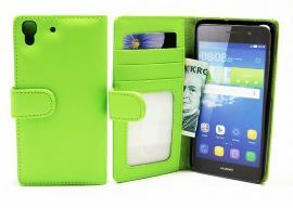 CoverInPlånboksfodral Huawei Y6