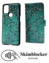 CoverInSkimblocker Magnet Designwallet OnePlus Nord N10