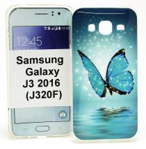 billigamobilskydd.seDesignskal TPU Samsung Galaxy J3 2016 (J320F)