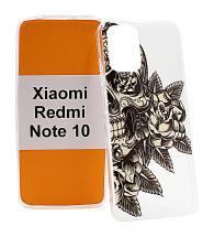 billigamobilskydd.seDesignskal TPU Xiaomi Redmi Note 10 / Note 10s