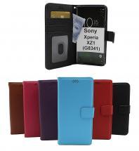 billigamobilskydd.seNew Standcase Wallet Sony Xperia XZ1 (G8341)