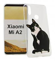 billigamobilskydd.seDesignskal TPU Xiaomi Mi A2