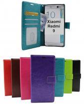 billigamobilskydd.seCrazy Horse Wallet Xiaomi Redmi 9
