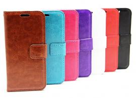 billigamobilskydd.seCrazy Horse wallet iPhone 5/5s/SE