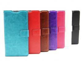 billigamobilskydd.seCrazy Horse wallet Huawei P8 Lite
