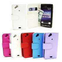 billigamobilskydd.sePlånboksfodral Sony Ericsson Xperia Arc (LT18i X12)