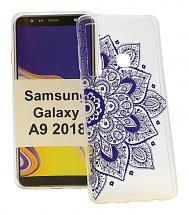 billigamobilskydd.seDesignskal TPU Samsung Galaxy A9 2018 (A920F/DS)