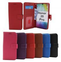 billigamobilskydd.seNew Standcase Wallet Honor 20 Pro