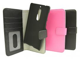 CoverInMagnet Fodral Nokia 5