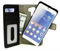 billigamobilskydd.seMagnet Wallet Huawei Honor 7
