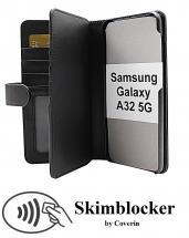 CoverInSkimblocker XL Wallet Samsung Galaxy A32 5G (A326B)