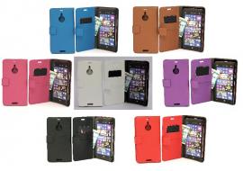 billigamobilskydd.seStandcase Plånboksfodral Nokia Lumia 1520