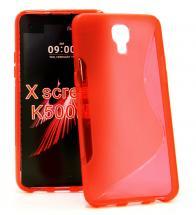 billigamobilskydd.seS-Line skal LG X Screen (K500N)