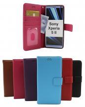 billigamobilskydd.seNew Standcase Wallet Sony Xperia 5 II (XQ-AS52)