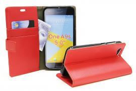 billigamobilskydd.seStandcase Wallet HTC One A9s