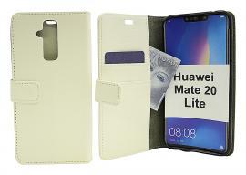 billigamobilskydd.seStandcase Wallet Huawei Mate 20 Lite