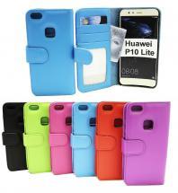 billigamobilskydd.sePlånboksfodral Huawei P10 Lite
