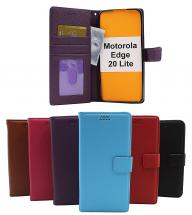 billigamobilskydd.seNew Standcase Wallet Motorola Edge 20 Lite