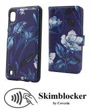billigamobilskydd.seSkimblocker Magnet Designwallet Samsung Galaxy A10 (A105F/DS)