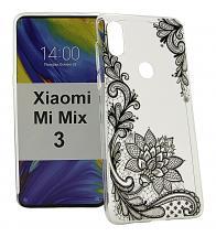 billigamobilskydd.seDesignskal TPU Xiaomi Mi Mix 3