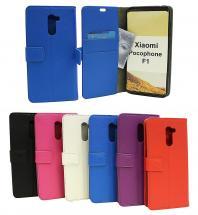 billigamobilskydd.seStandcase Wallet Xiaomi Pocophone F1