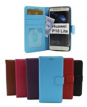 billigamobilskydd.seNew Standcase Wallet Huawei P10 Lite