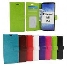 billigamobilskydd.seCrazy Horse Wallet Xiaomi Mi A3