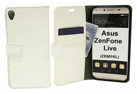 billigamobilskydd.seStandcase Wallet Asus ZenFone Live (ZB501KL)