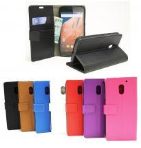 billigamobilskydd.seStandcase Wallet Lenovo Motorola Moto E3 (XT1700)