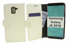 billigamobilskydd.seStandcase Wallet Samsung Galaxy J6 2018 (J600FN/DS)