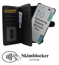 CoverInSkimblocker XL Magnet Fodral Samsung Galaxy XCover Pro (G715F/DS)