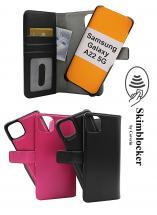 CoverInSkimblocker Magnet Fodral Samsung Galaxy A22 5G (SM-A226B)
