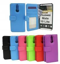 CoverInPlånboksfodral Huawei Mate 10 Lite