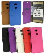 billigamobilskydd.seStandcase Wallet Sony Xperia XA2 Ultra (H3213 / H4213)