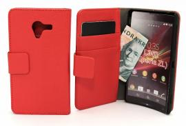 billigamobilskydd.seStandcase wallet Sony Xperia ZL (C6503)