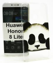 billigamobilskydd.seDesignskal TPU Huawei Honor 8 Lite