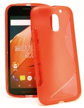 billigamobilskydd.seS-Line Skal Lenovo Motorola Moto E3 (XT1700)