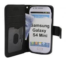 billigamobilskydd.seNew Standcase Wallet Samsung Galaxy S4 Mini (i9195/i9190)