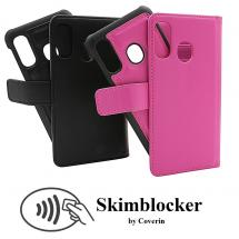 CoverInSkimblocker Magnet Fodral Huawei P Smart 2021