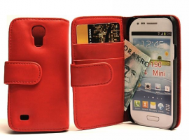 billigamobilskydd.sePlånboksfodral Samsung Galaxy S4 Mini (i9195/i9190)