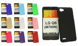 billigamobilskydd.seHardcase LG Q6 (M700N)