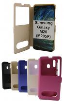 billigamobilskydd.seFlipcase Samsung Galaxy M20 (M205F)