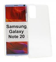 billigamobilskydd.seTPU Skal Samsung Galaxy Note 20 5G (N981B/DS)