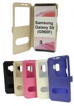 billigamobilskydd.seFlipcase Samsung Galaxy S9 (G960F)