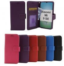 billigamobilskydd.seNew Standcase Wallet Xiaomi Mi 9 SE