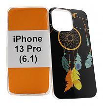 billigamobilskydd.seDesignskal TPU iPhone 13 Pro (6.1)
