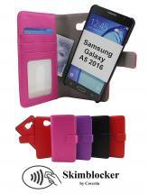 billigamobilskydd.seSkimblocker Magnet Wallet Samsung Galaxy A5 2016 (A510F)