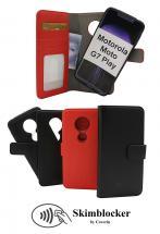 billigamobilskydd.seSkimblocker Magnet Wallet Motorola Moto G7 Play