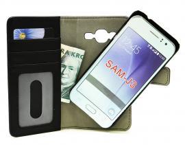 billigamobilskydd.seMagnet Wallet Samsung Galaxy J3 2016 (J320F)