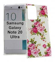 billigamobilskydd.seDesignskal TPU Samsung Galaxy Note 20 Ultra 5G (N986B/DS)